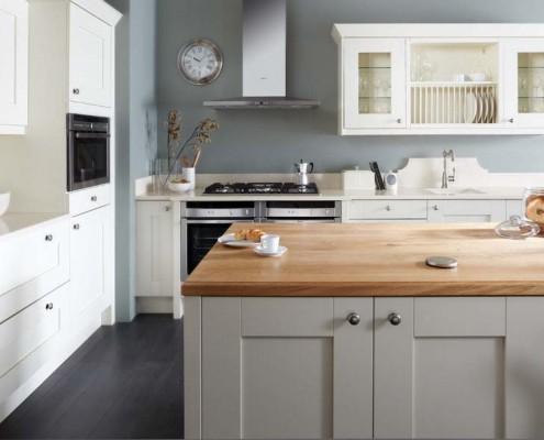 Kitchen showroom in upminster for Kitchen design upminster